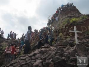 Festejo centenário de São Francisco da Pedra na Serra do Mucambo