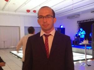 Ailton Carvalho