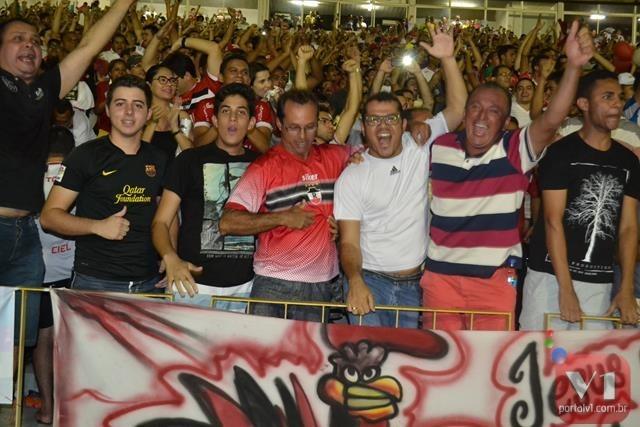 Final do Campeonato Brasileiro da Serie D