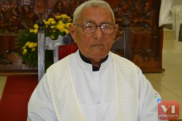 Padre Raimundo Nonato de Oliveira Marques