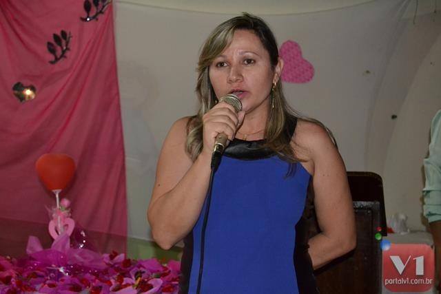 Gercineide Monteiro