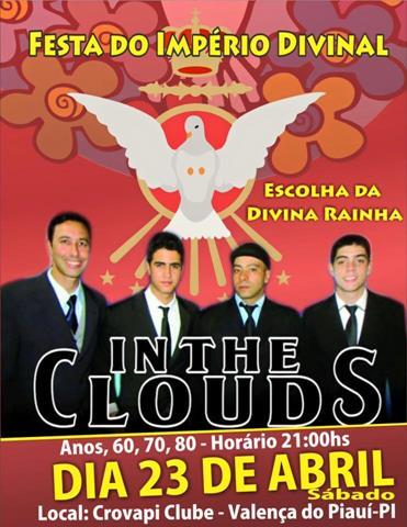 in the cloud (Copy)