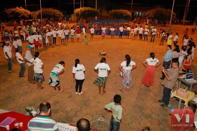 Praça de Eventos Antônio José da Silva