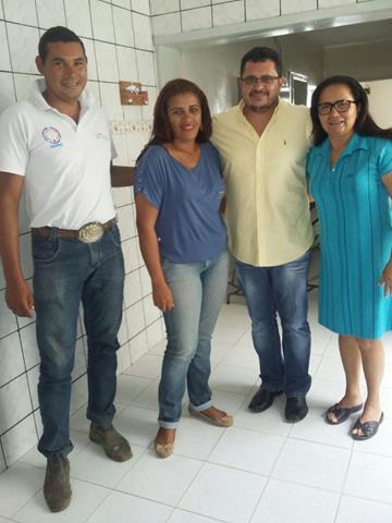 Francieuda Gomes será candidata pelo PTB de Pimenteiras