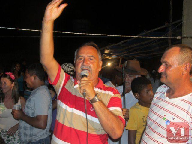 Ex-prefeito de Novo Oriente, Dó Sobreira