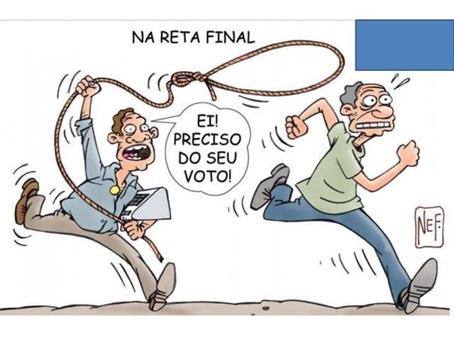 Eleições 2016 (foto Jornal de Brasilia)
