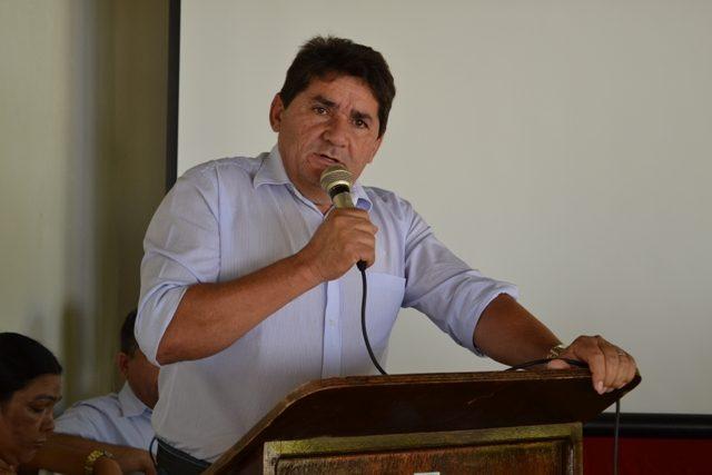 Jose de Arimateas Rabelo (Zé Simão)