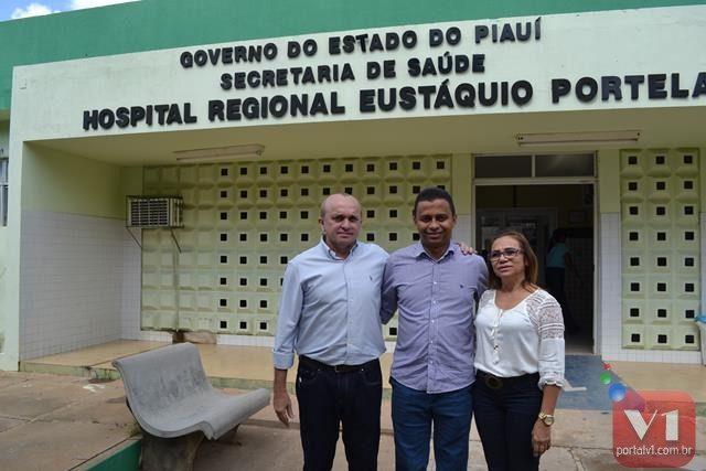 A campanha conta com o apoio do governo do estado