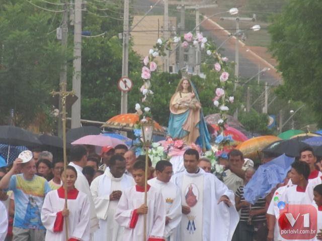 Nossa Senhora do Ó e Conceição de Valença do Piauí