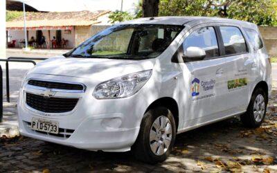 Prefeito Marcelo Costa cumpre promessa e entrega carro do Conselho Tutelar