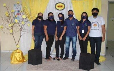 Prefeitura de Francinópolis realiza diversas ações em alusão ao Setembro Amarelo
