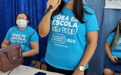 Busca Ativa: Educação de Lagoa do Sitio lança projeto de combate à evasão escolar