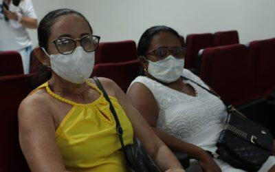 Prefeitura de Valença do Piauí realiza reunião para formação da Comissão Intersetorial do Selo UNICEF